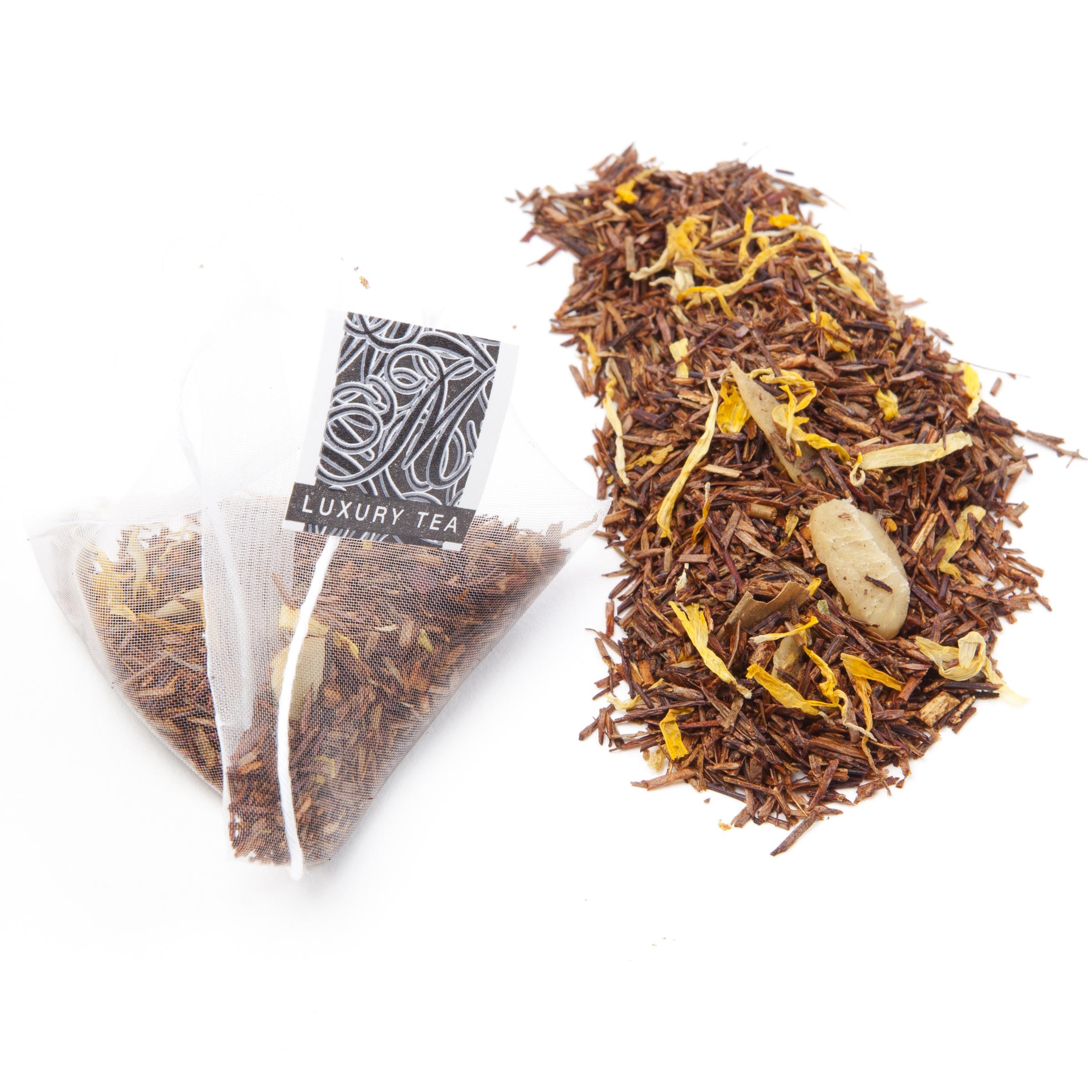 Bourbon St. Vanilla - Caffeine Free Tea 19905