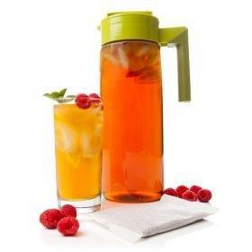 Iced Tea: Raspberry