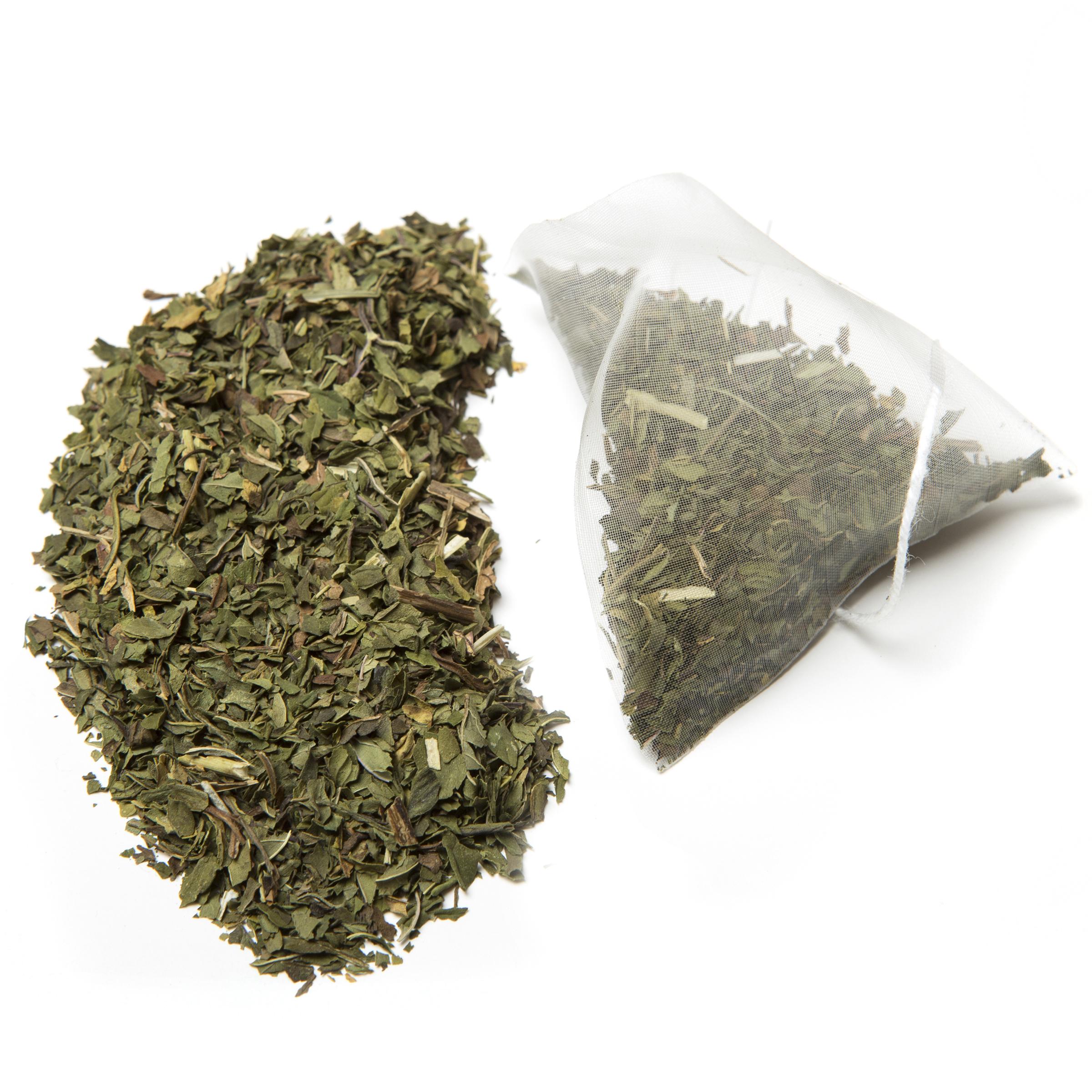 Peppermint Herbal - Caffeine Free Tea 19960