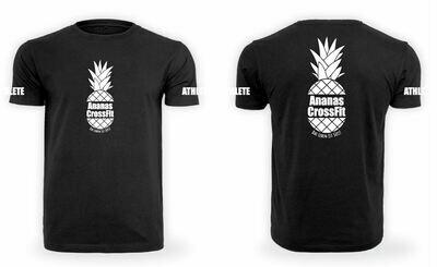 Männer Shirt (Logo / CrossFit)