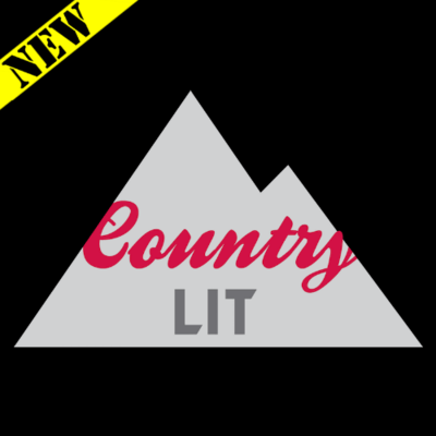 T-Shirt - Country Lit