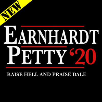 T-Shirt - Earnhardt Petty 2020