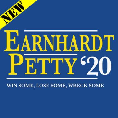 Hoodie - Earnhardt Petty 2020