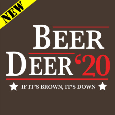 T-Shirt - Beer Deer 2020