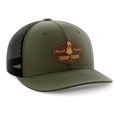 Hat - Trump Train