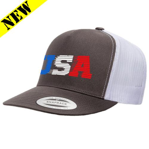 Hat - U.S.A.