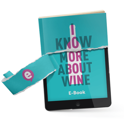 E-book: I know more about wine