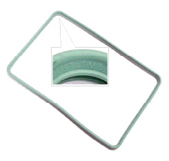 STATIM 5000 Cassette Seals 01-101649S