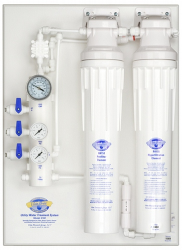 VistaBrite water treatment system V4700