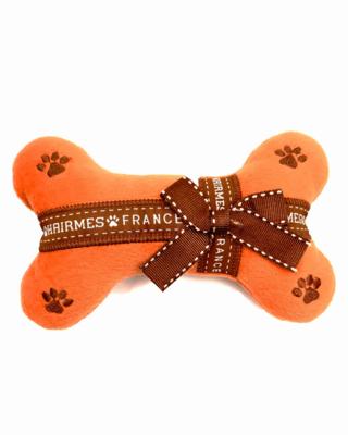 Dog Diggin Designs Hairmes Bone Toy