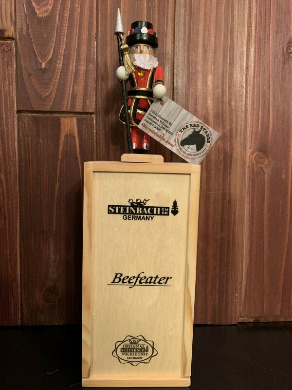 Beefeater Mini Nutcracker
