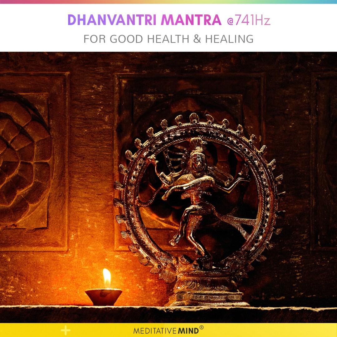 Dhanvantri Maha Mantra | 108 Times