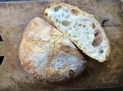 Pane senza glutine 1 kg