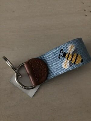Bee Key Fob