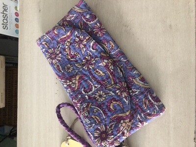 Protima Wallet - Purple