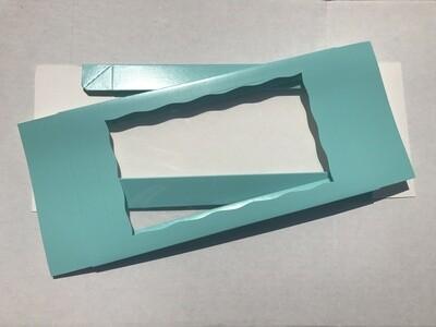 BRP BLUE/WHITE Box 9 1/2