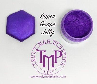 TMP Super Grape Jelly