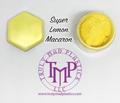 TMP Super Lemon Macaron