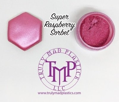 TMP Super Raspberry Sorbet