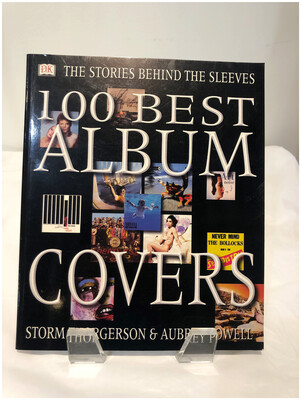 100 Best Album Covers, 1999