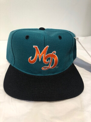 Miami Dolphins Snapback Hat