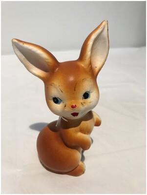 Vintage Ceramic Bunny