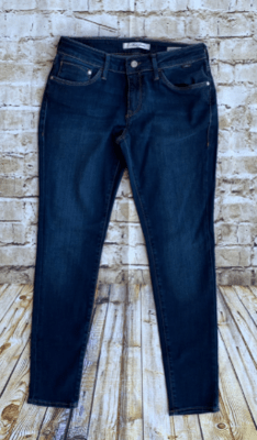 Mavi Alissa dark supersoft jeans