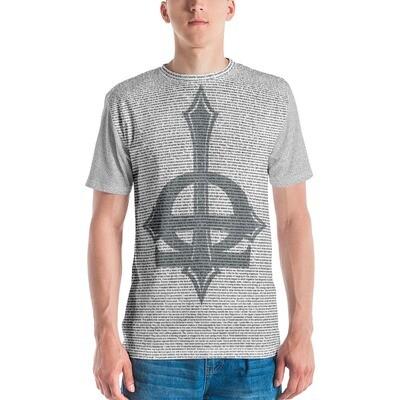 Trumpery Resistance Chapter 1 Men's T-shirt