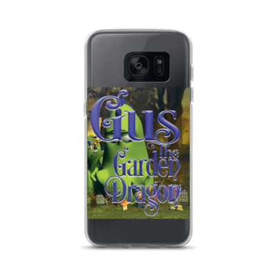 Gus the Garden Dragon Samsung Case