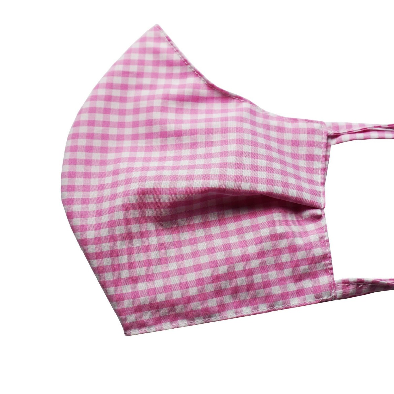 Individuelle Mund- und Nasenmasken Modell