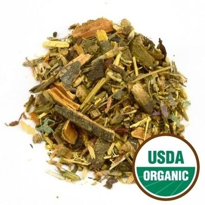 Starwest Botanical Blood Cleaner Tea Organic(4oz)