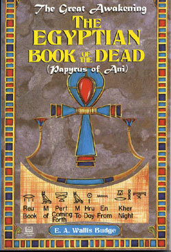 The Egyptian Book of the Dead (Book)