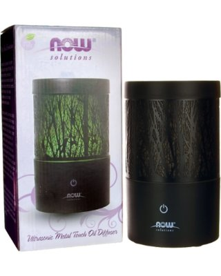 METAL TOUCH ULTRASONIC OIL DIFFUSER
