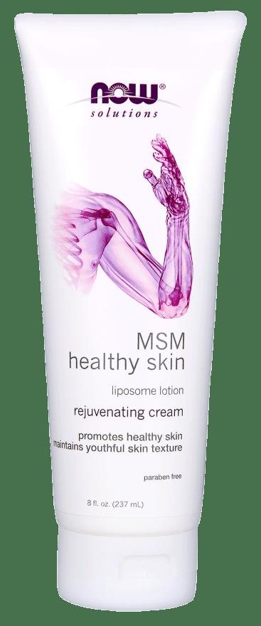 MSM Liposome Lotion 8oz