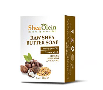 Shea Olein -Raw Shea Butter Soap