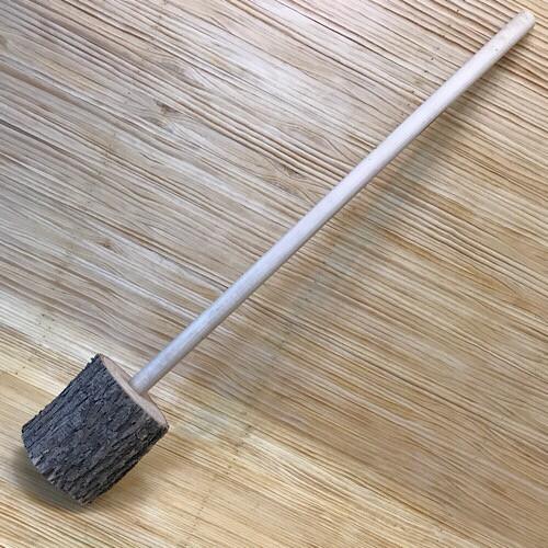 Log Masher