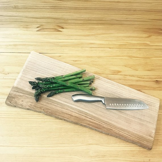 Handmade Wooden Cutting Board