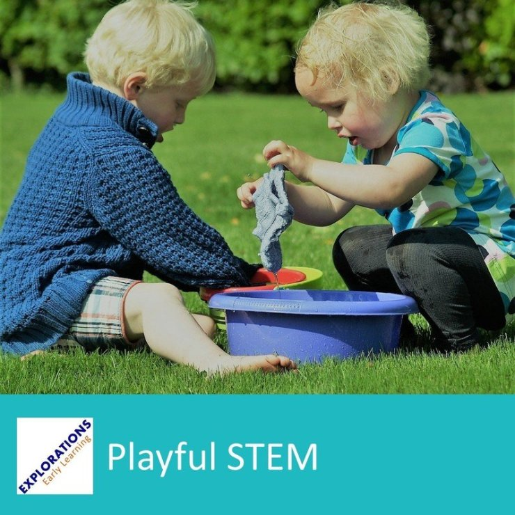 Playful STEM