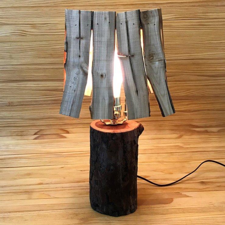 Reading Lamp 0002