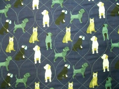 17 x 24 Washable Dog Pee Pee Pads