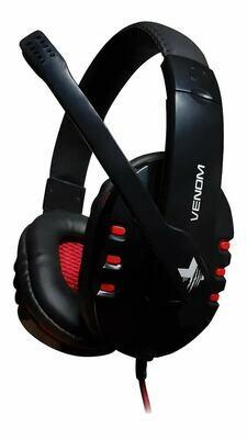 Audífonos + Micronofo - XBlade - VENOM