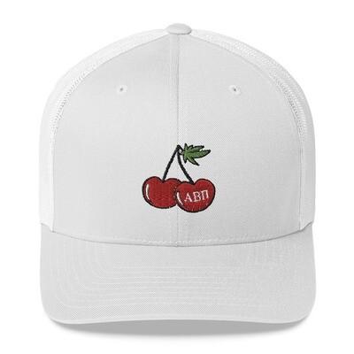 ABP Cherries Trucker Cap