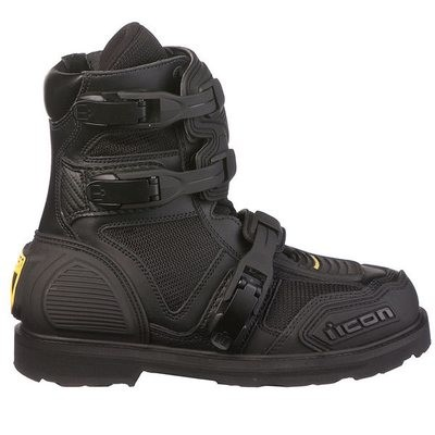 Icon Field Armor Boots