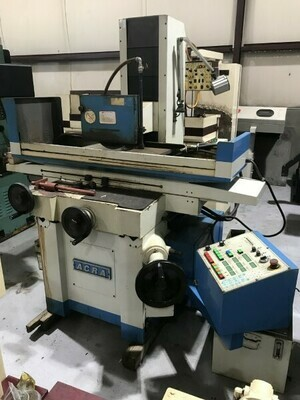 "1 – USED 12"" X 24"" ACRA 3-AXIS SURFACE GRINDER"