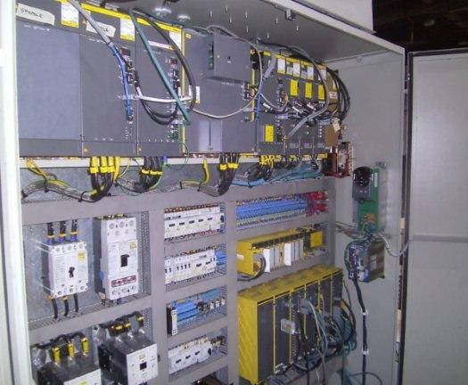1 – USED NICOLAS CORREA RAPID 50 5-AXIS CNC BRDIGE MILL