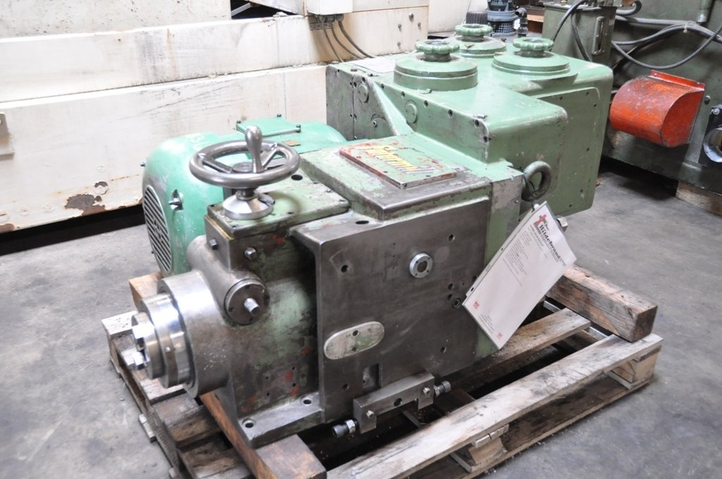 1 – USED 30 HP FUTURMILL MILLING HEAD C-5641