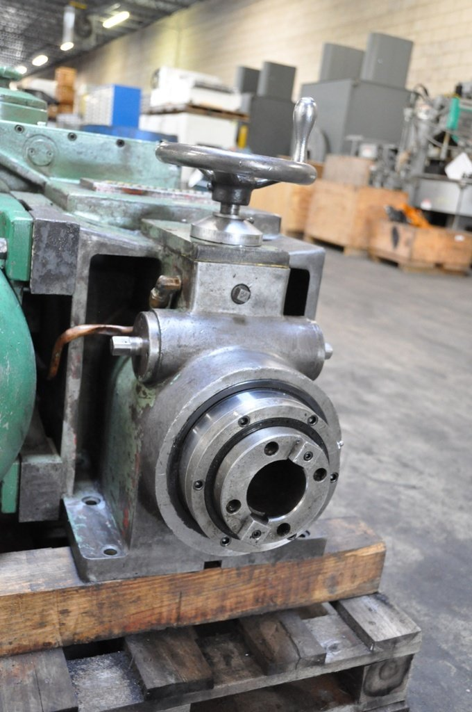 1 – USED 30 HP FUTURMILL MILLING HEAD