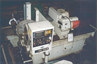 "1 – USED 12"" SUNDSTRAND CNC THREAD MILLER"