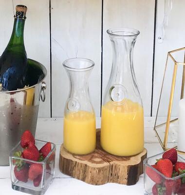 Carafe - Juice - 11.5