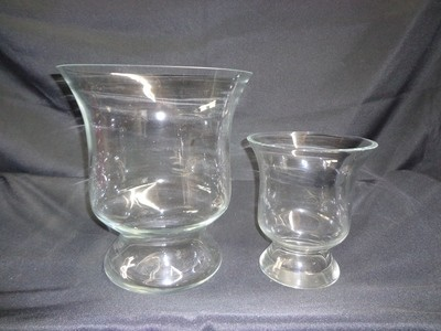 Goblet Glass Vase 12
